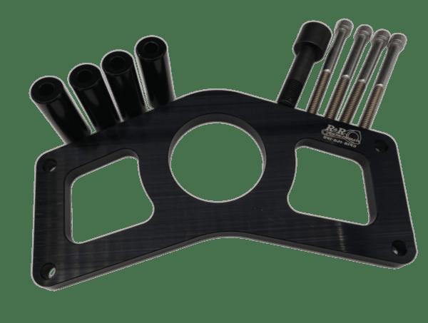 Standard Small Block Chevy jesel bracket